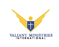 Valiant Ministries Logo